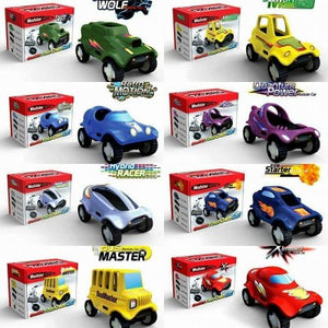 Modular Toys Build Your Own Car ( Modular toys build your own car , cars , Cars )