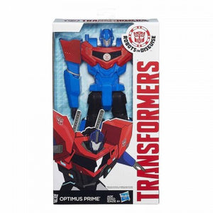 Hasbro Transformers Robots in Disguise Optimus Prime - hasbro , transfomers , transformer