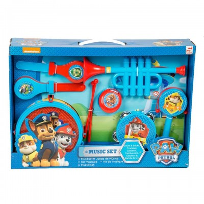 Paw Patrol Music Set ( paw patrol music set )