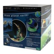Planet Earth Projector - Science