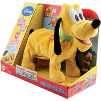 Disney Mickey Mouse Clubhouse Funny Pluto - Plush