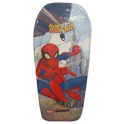 Spiderman Body Board ( spiderman body board )