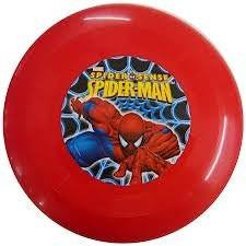 Spiderman Frisbee Flying Disc