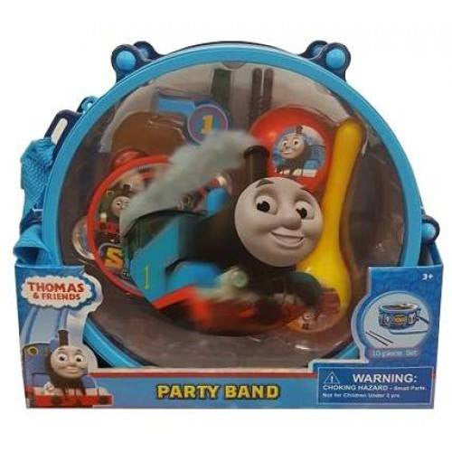 Thomas The Tank Engine Drum Set