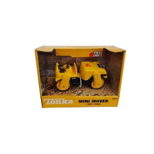 Tonka Mini Movers