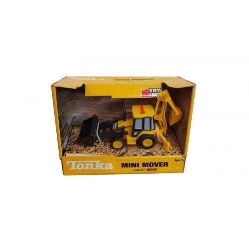 Tonka Mini Movers ( tonka , Truck , Trucks , truck , trucks )