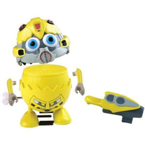Egg Bods Transformers Bumble Egg