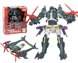 Transformers Powerdrive Decepticon