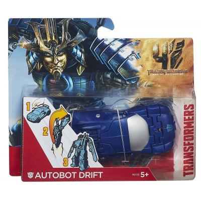 Transformers Mini Autobot Drift - transformer , transformers