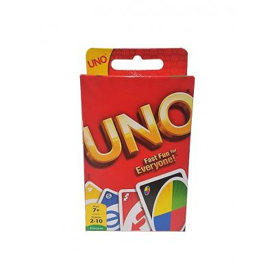 Uno Mini Cards