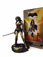 Wonder Woman Finders Keepers Statue