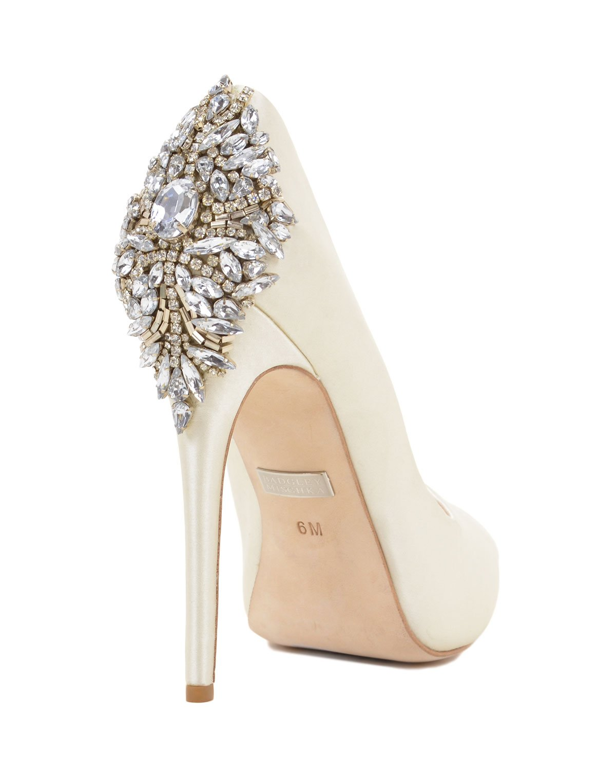 Badgley Mischka Australia - Kiara - Wedding Shoes Sydney
