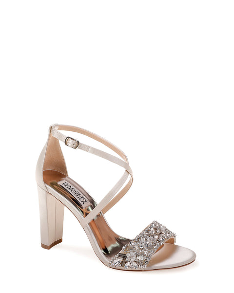 Wedding Shoes Australia: Badgley Mischka Bridal Shoes Australia