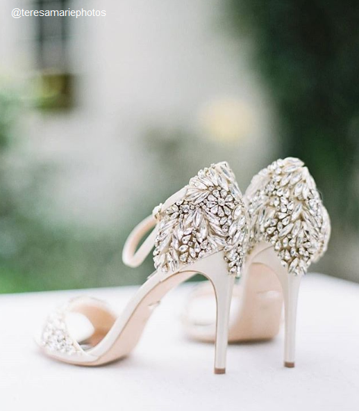 2b436ac2088 ... Badgley Mischka Sydney - Bridal Shoes - Tampa - Ivory Tampa - Ivory ...