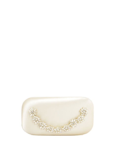 Badgley Mischka Clutch - Amelia