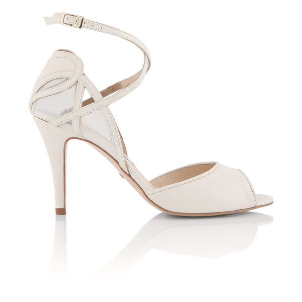 21ea8814bf Charlotte Mills Shoes In Australia | The White Collection AU