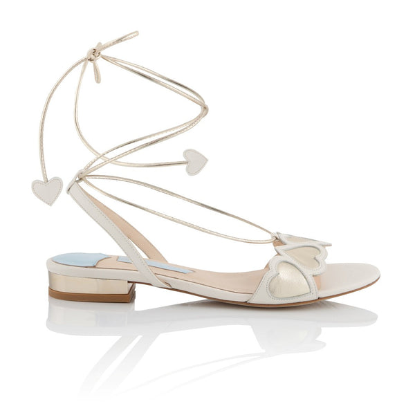 Charlotte Mills Wedding Shoes Sydney - Blossom