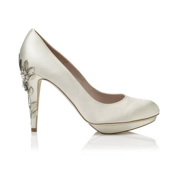 fff91e54b90 Harriet Wilde Wedding Shoes Australia | The White Collection AU