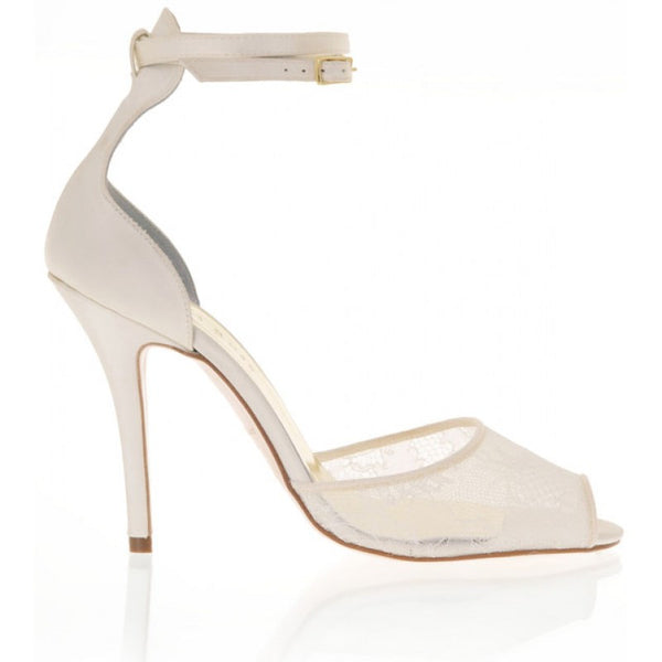 Freya Rose - Carla - Wedding Shoes Sydney