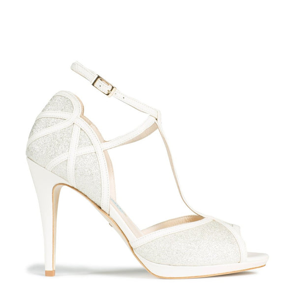 Charlotte Mills - Chloe - Bridal Shoes Melbourne