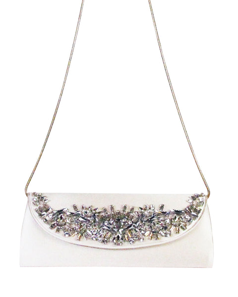 Badgley Mischka Clutch - Guilt
