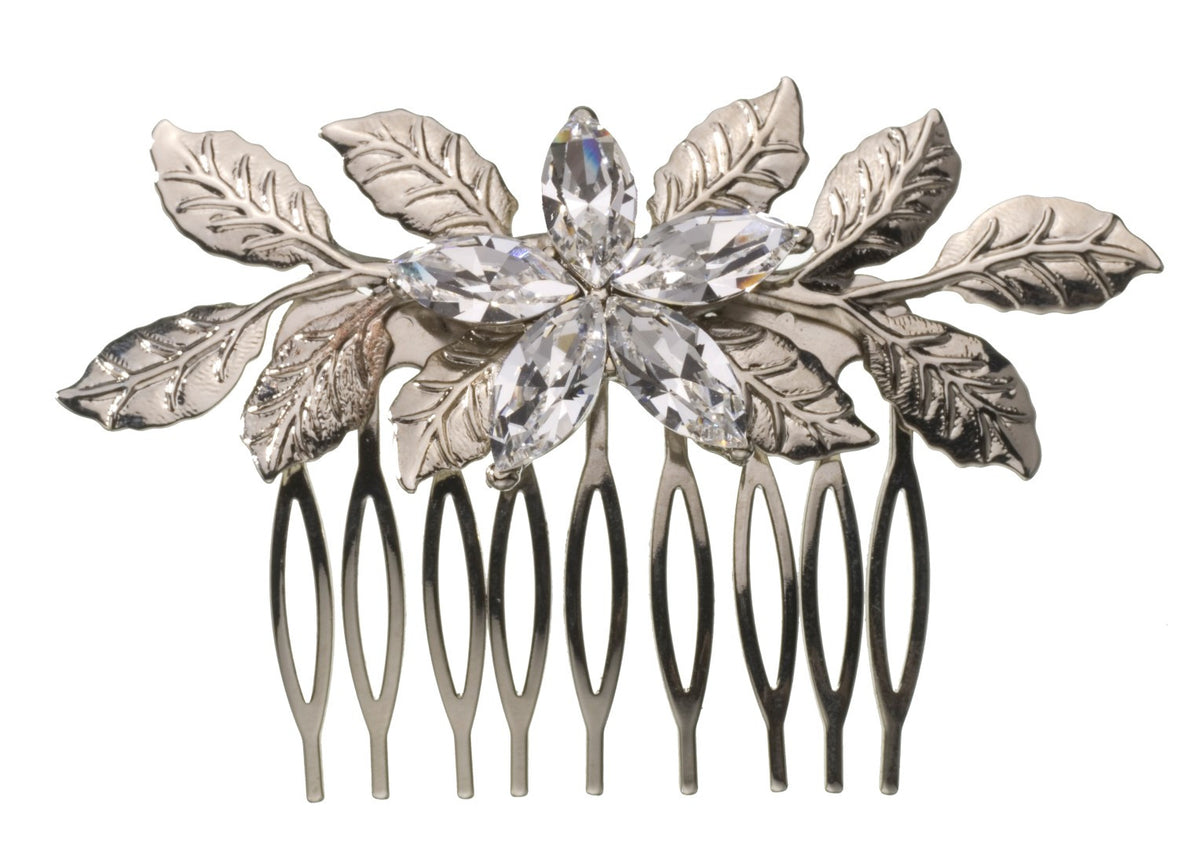 Harriet Wilde - Daisy Comb - Bridal Hair Accessories Sydney