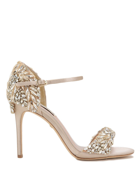 Buy Badgley Mischka Bridal Shoes | The White Collection AU