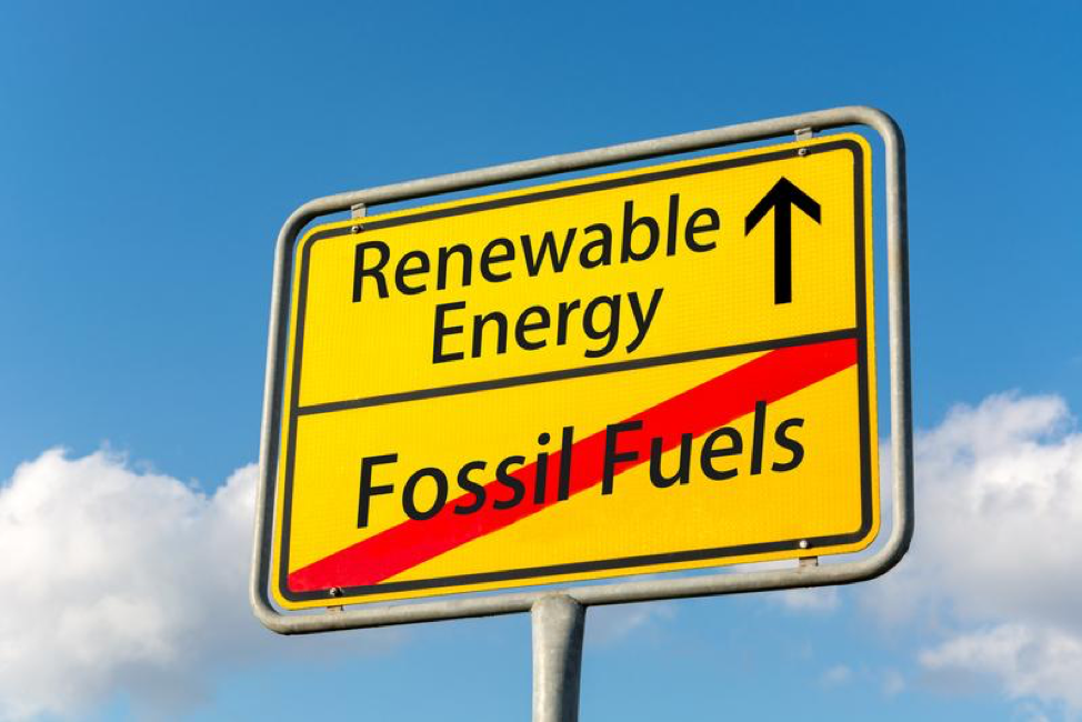 Quitting Fossil Fuels: Clean Energy for the Future