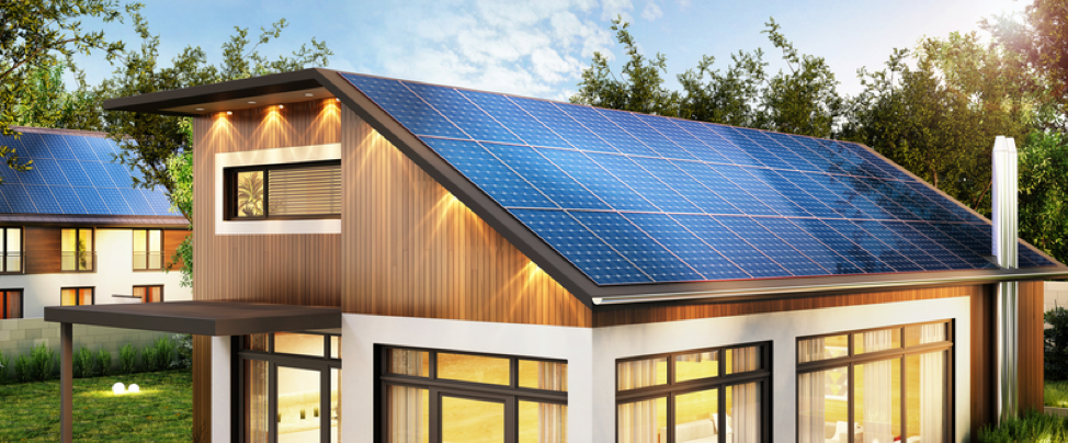 How Going Solar Helps the Environment