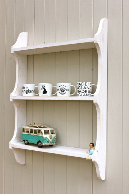 3 Tier Shabby Chic Shelf