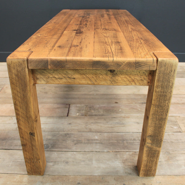 The Beam Dining Table