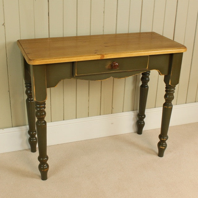 The Fawley Dressing Table