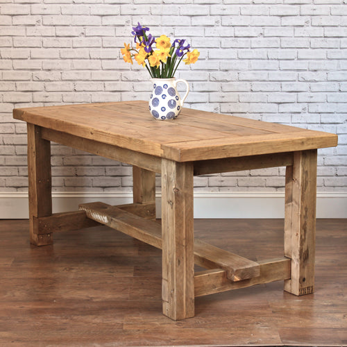Table de Ferme - French Farmhouse Table