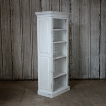 French Panelled Bookcase