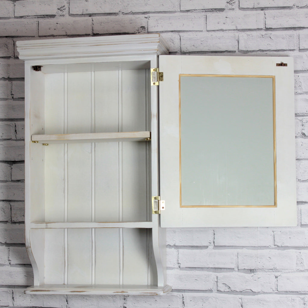 GS Bathroom Cabinet