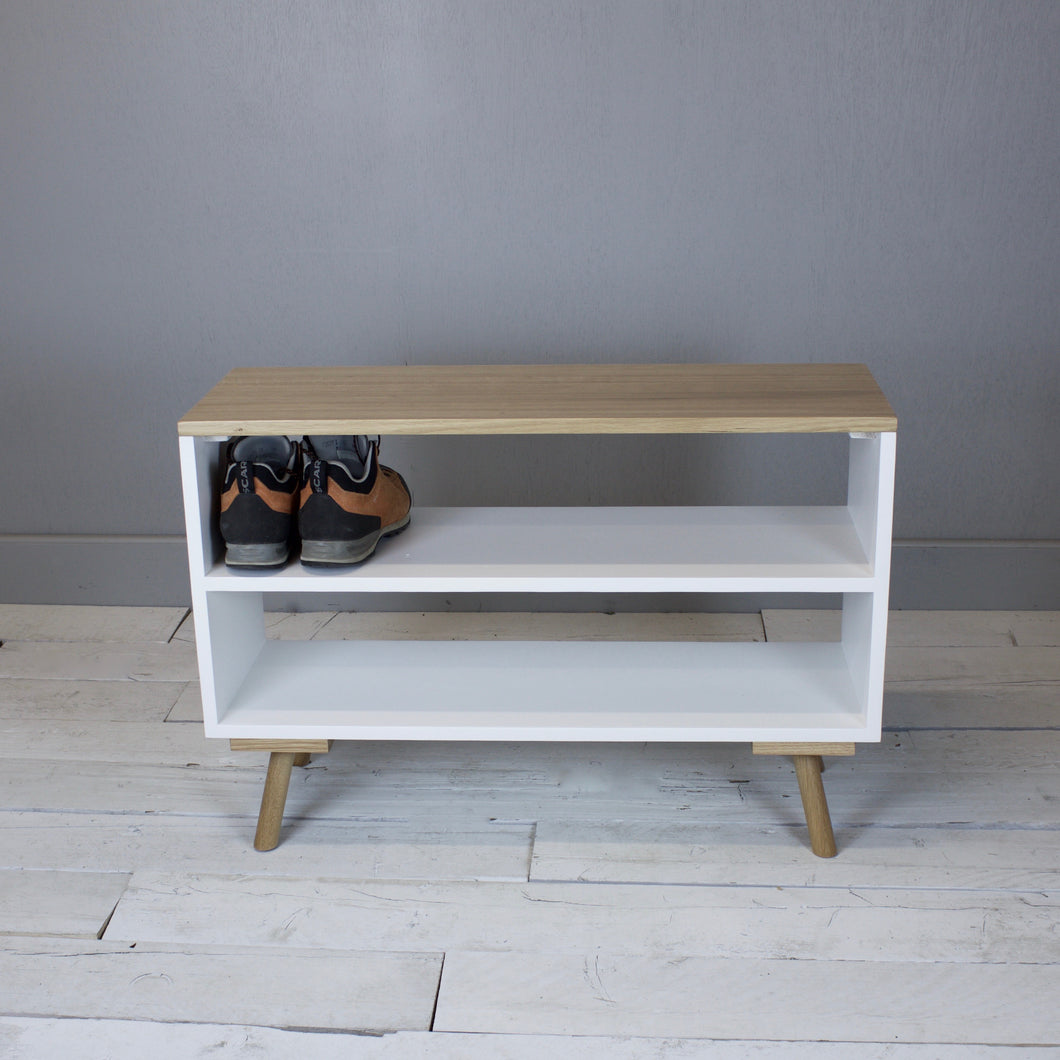 The Anderson Shoe Rack