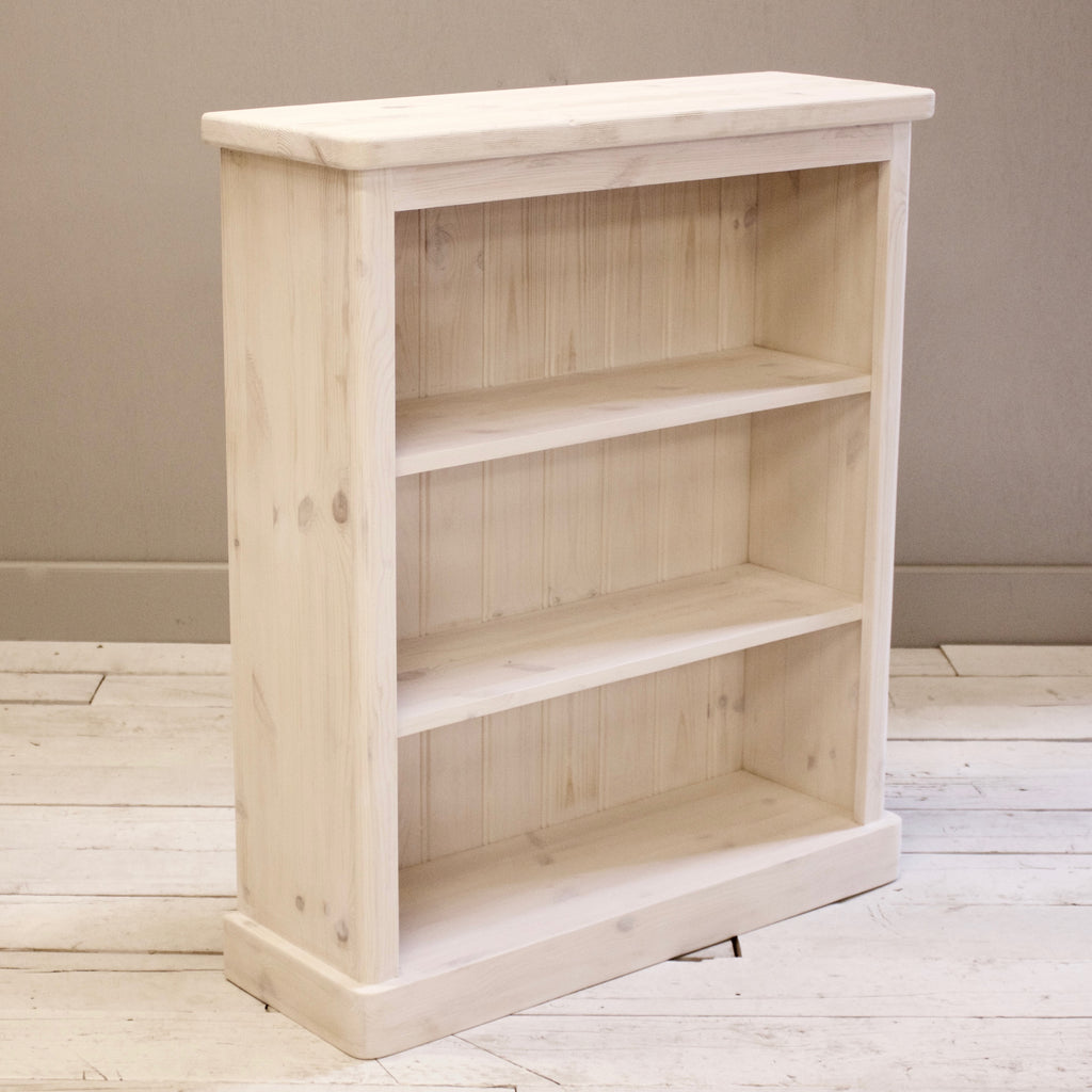 Lulworth Low Bookcase