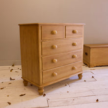 GS Chest of Drawers Victorian