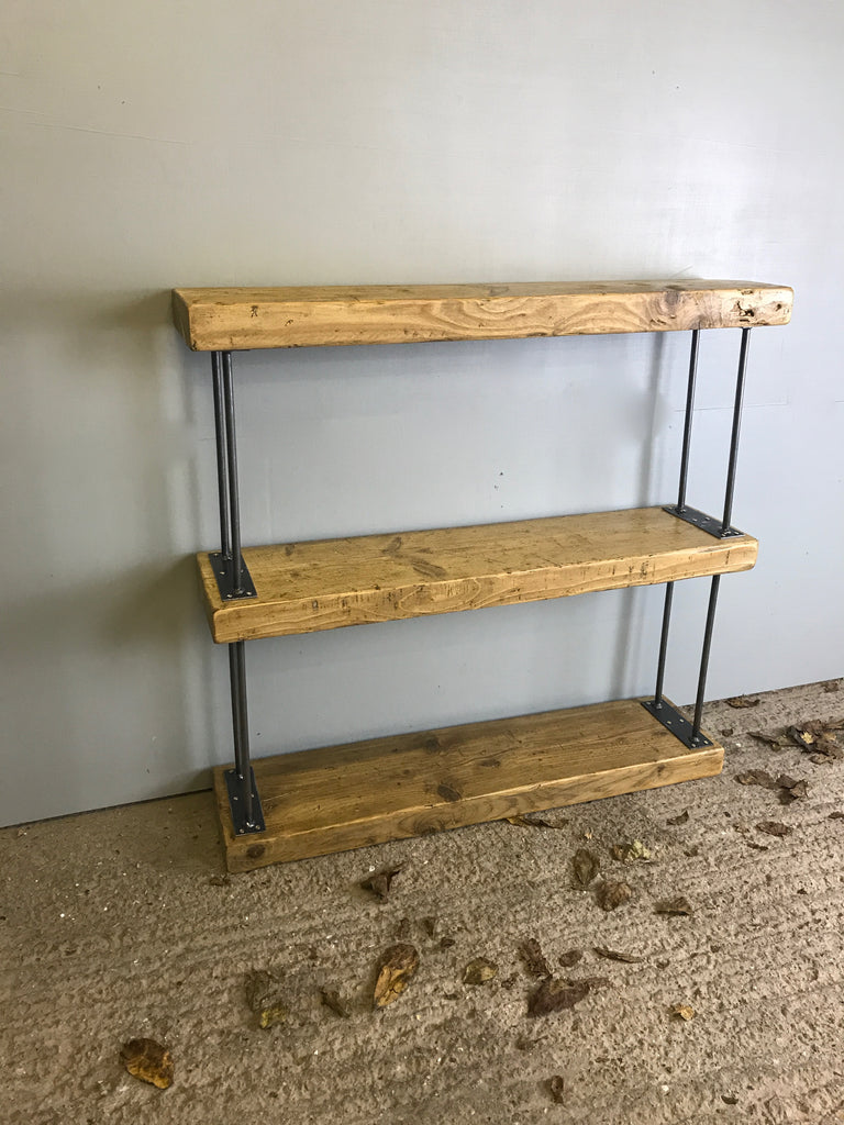 Eppleworth Open Shelving