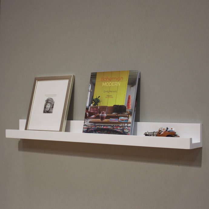 Ledge Shelf