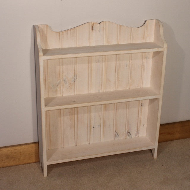 "Daisy Bookcase - 6"" deep"