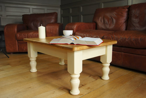 The Fawley Coffee Table