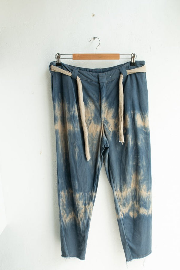 BVRLY SEMI-LONG PANTS
