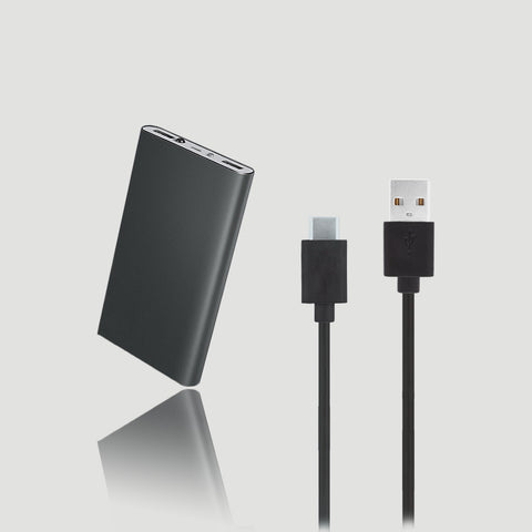 Charger & Power Bank