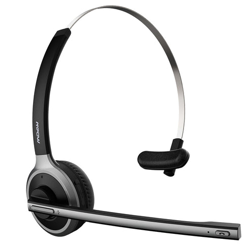 Bluetooth Wireless Over-the-Head Noise Canceling Headphones - Bluetooth Earphone - Youngerfan