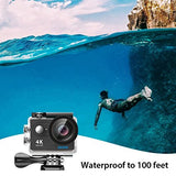 H9 Ultra HD 4K Action Camera - Camera - Youngerfan