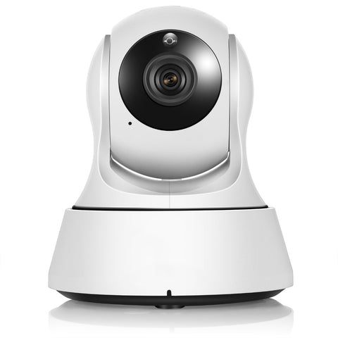 HD 720P Mini Wireless IP Camera Home Surveillance Camera System Baby Monitor - Smart Home - Youngerfan