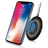 Mini Wireless Charger For iPhone & Android - Charger - Youngerfan