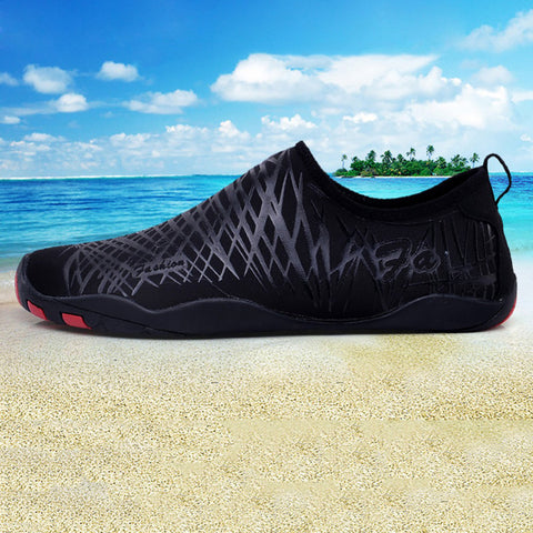 Ultra-light Sport Men's Shoes Beach Footwear