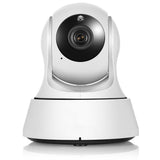 HD 1080P Mini Wireless IP Camera Home Surveillance Camera System Baby Monitor - Smart Home - Youngerfan